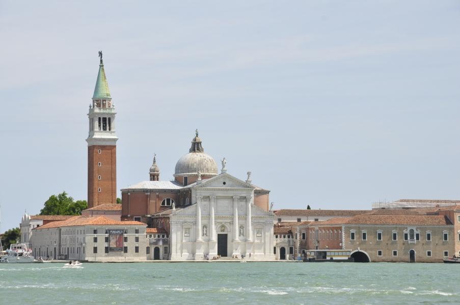 Basílica de San Giorgio Maggiore