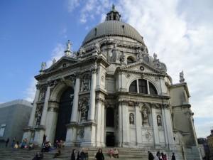 Basílica de Santa María de la Salud